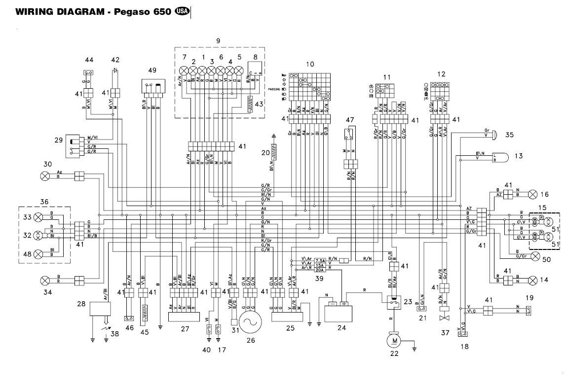 DIAGRAM] Wiring Diagram Aprilia Rx 50 FULL Version HD Quality Rx 50 -  SPEAKERDIAGRAM.FARMACIATRECOLOMBINE.ITspeakerdiagram.farmaciatrecolombine.it