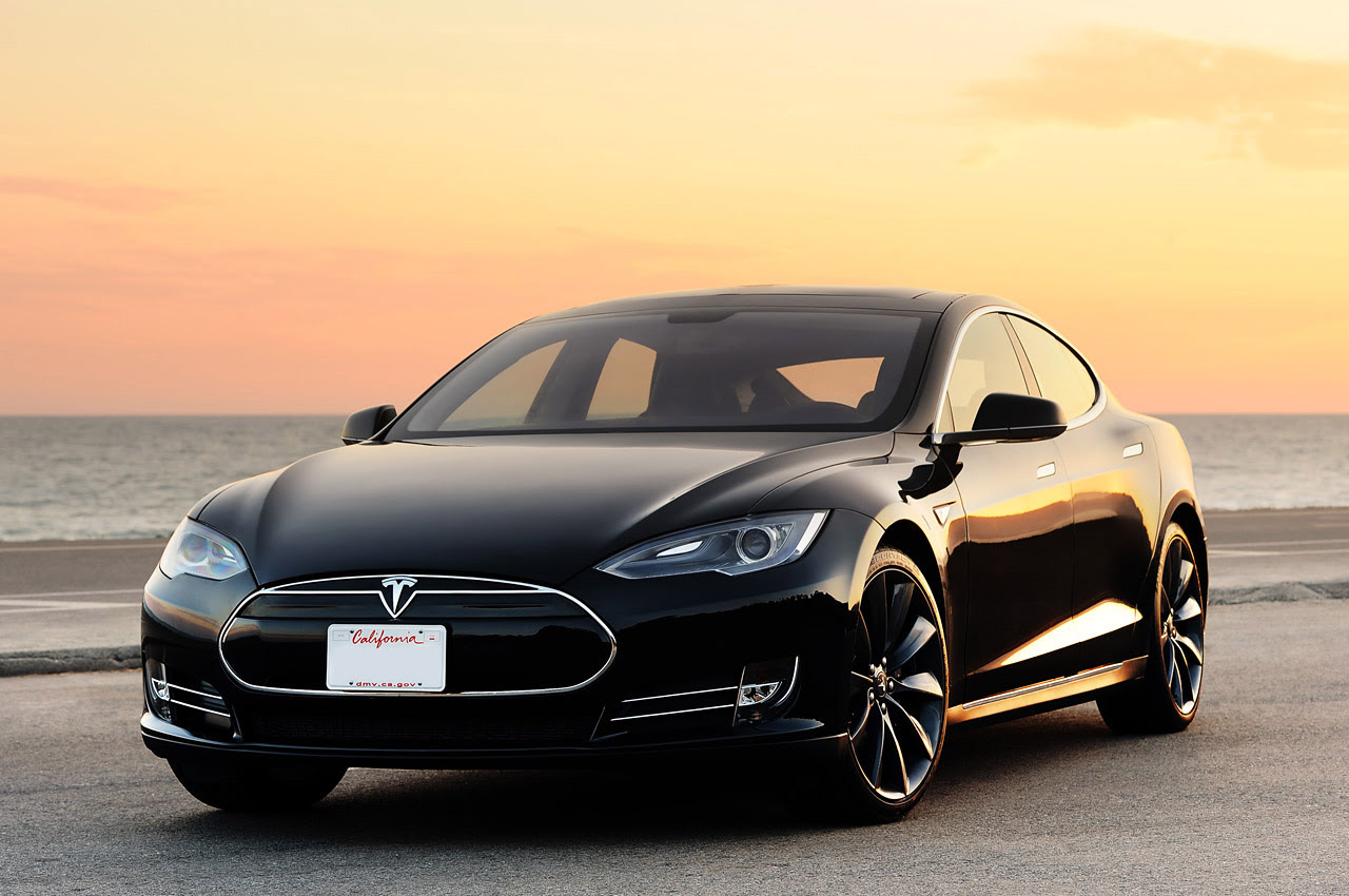 Weekly Recap: Tesla's sales ban fortified in Michigan as franchise laws draw fire - Autoblog