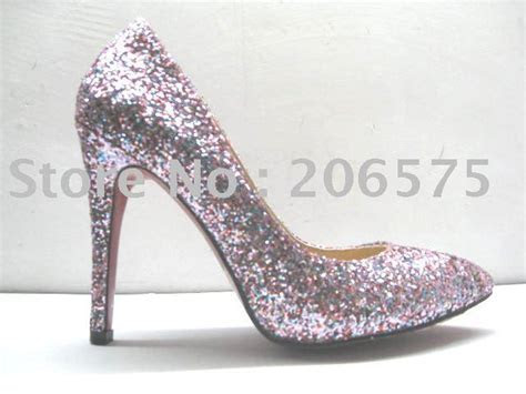 Free shipping New Discount Fashion Purple Bridal Shoes