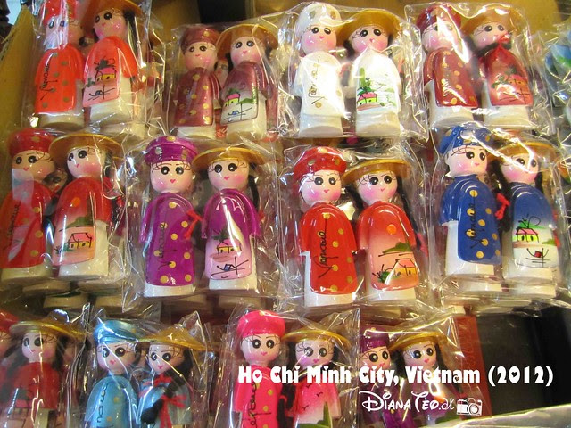 Ben Thanh Market 05