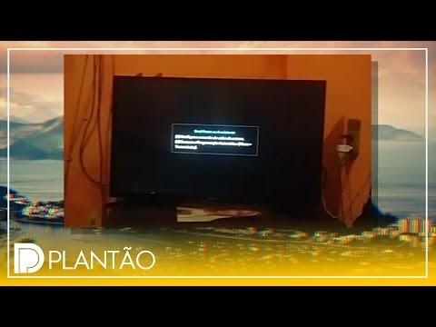 Plantão: Canais passam por problemas técnicos no Sumaré