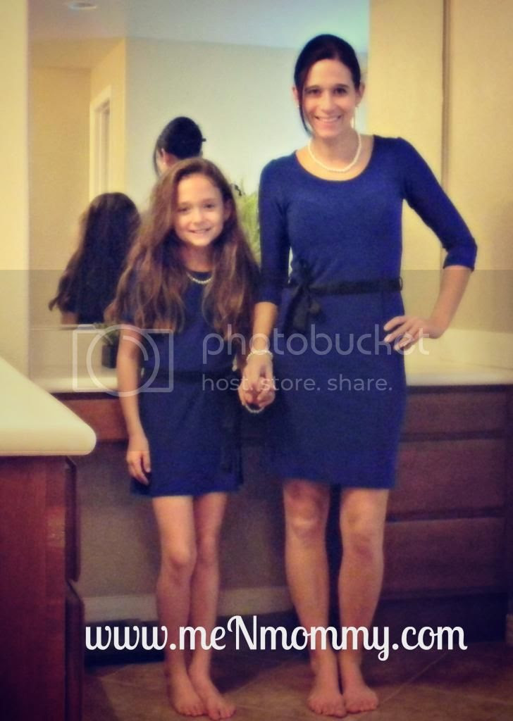 one bored mommy blogspot looking for matching mother and