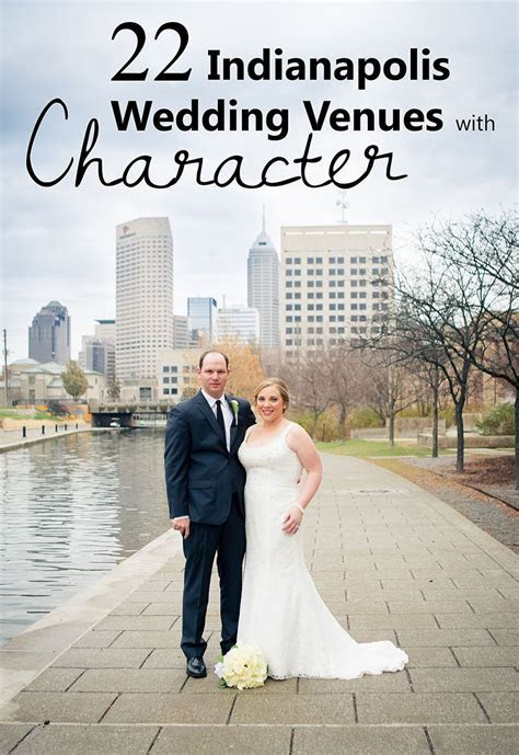 22 Unique Wedding Venues in Indianapolis, IN   Wedding