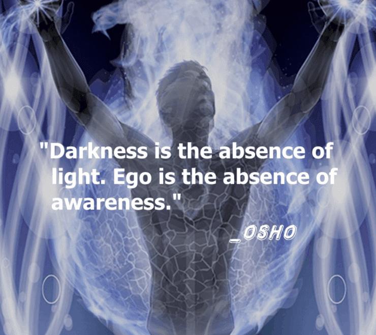 Unique Life Quotes Ego