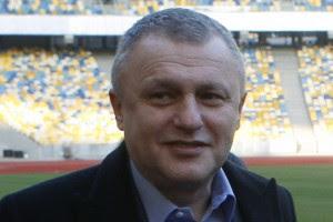 Суркис: В последний раз мы становились чемпионами как раз под руководством Юрия Семина