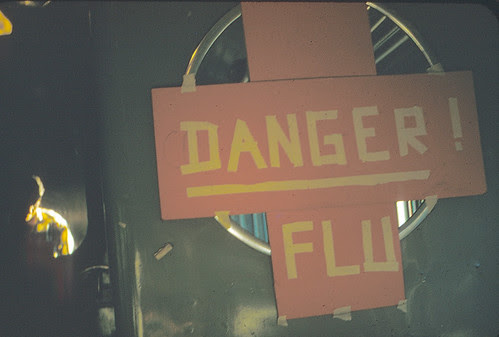 Danger FLU
