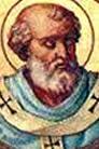Sergio I, Santo