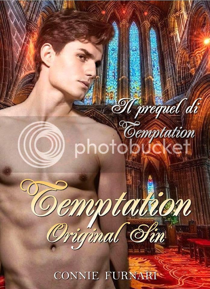 temptation original sin