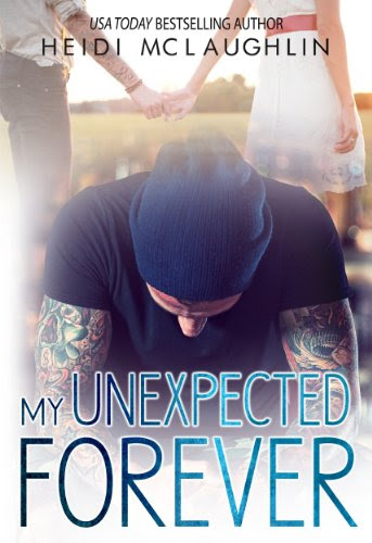 My Unexpected Forever (The Beaumont Series) by Heidi McLaughlin
