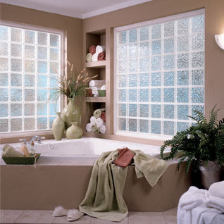 Glass Block Windows Utah Rocky Mountain Windows Doors
