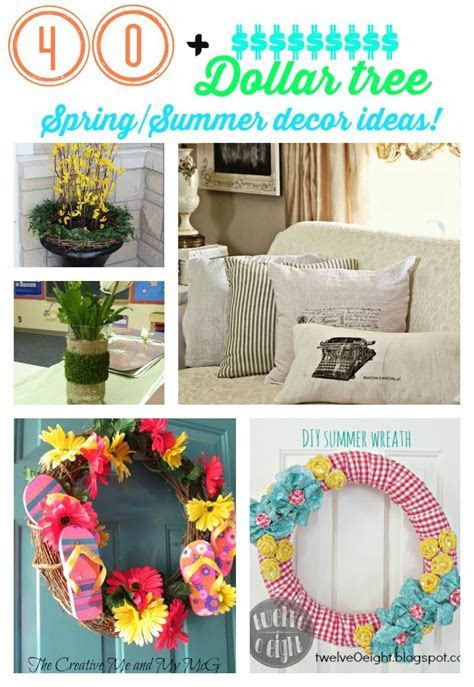 57 best images about Dollar Store Buys & Crafts on Pinterest