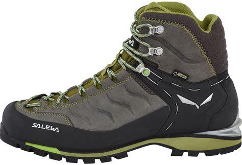 salewa rapace gtx alpine shoes herr pewteremerald