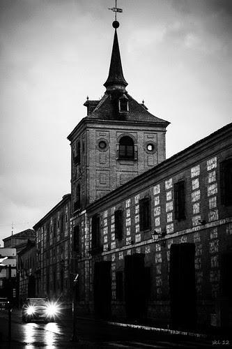 Alcalá de Henares by escael