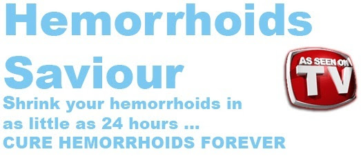 Cure Your Hemorrhoids Naturally and Permanently