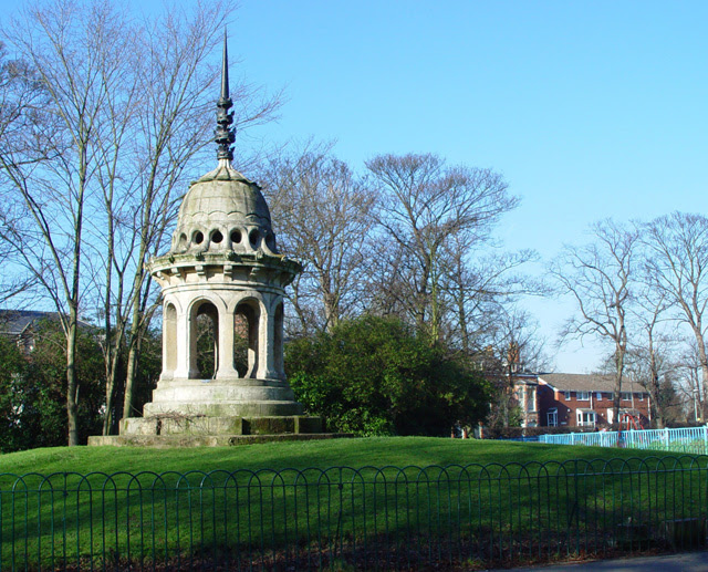 File:The cupola, Pearson Park, Hull - geograph.org.uk - 711698.jpg