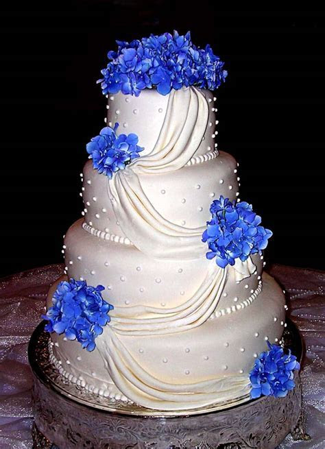 Inner Peace In Your Life: The Most Beautiful Wedding Cake