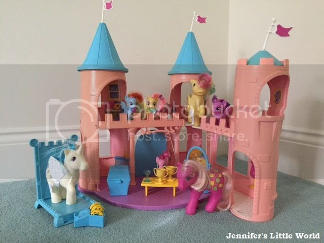 My Little Pony Dream Castle