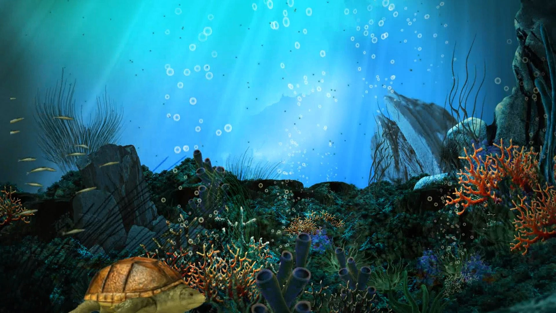 Unduh 80 Wallpaper Animasi Bergerak 4k HD Terbaik