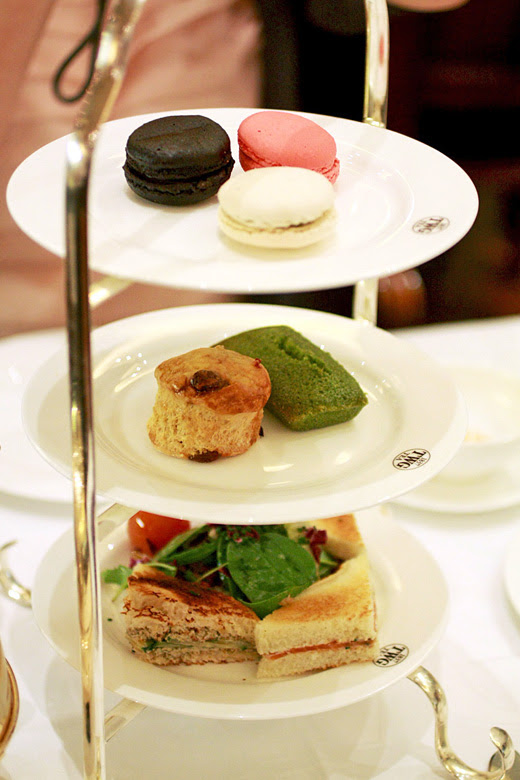 TWG Tea @ ION Orchard