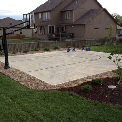 Meridian Concrete Contractor Local Installer Patios Driveways 41 Stars