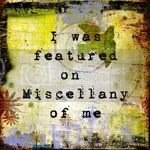Miscellany of Me