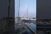Ayo Intip Kapal Yacht Mewah Di Teluk Stavanger Norwegia