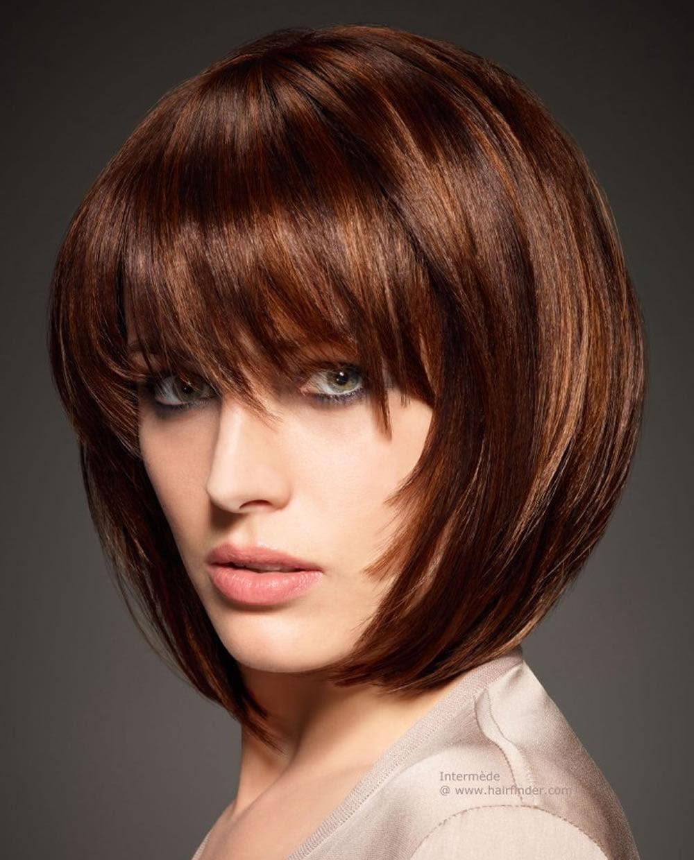 Short Bob Haircuts 2018 New Bob Hair Style Cute Bob Hair for Women 10