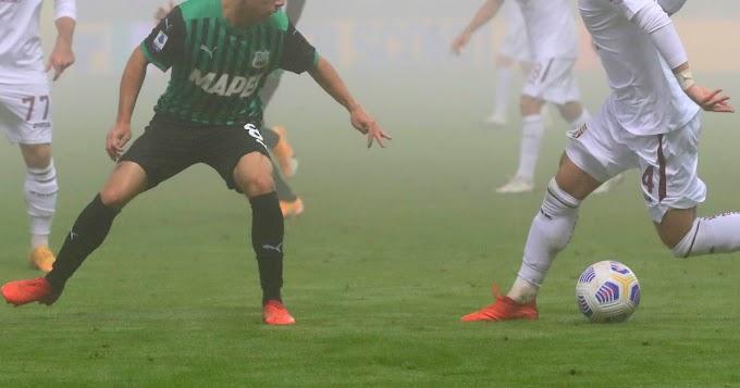 Focolaio nel Torino: rinviata la partita contro il Sassuolo. Sarà recuperata il 17 marzo - Il Fatto Quotidiano