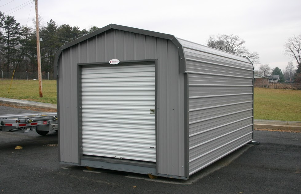 Manufacturer Portable Garages : Portable sheds florida tuff porch shed plans