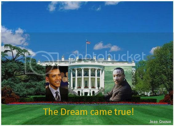 Barack Luther King