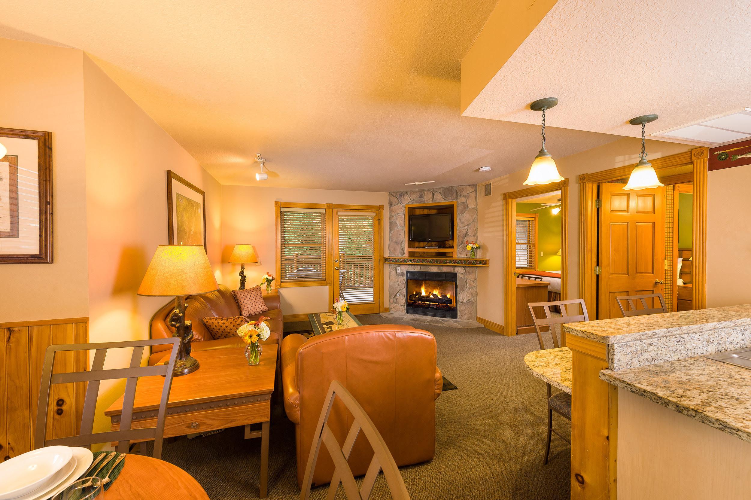 Westgate Smoky Mountains Resort  Spa