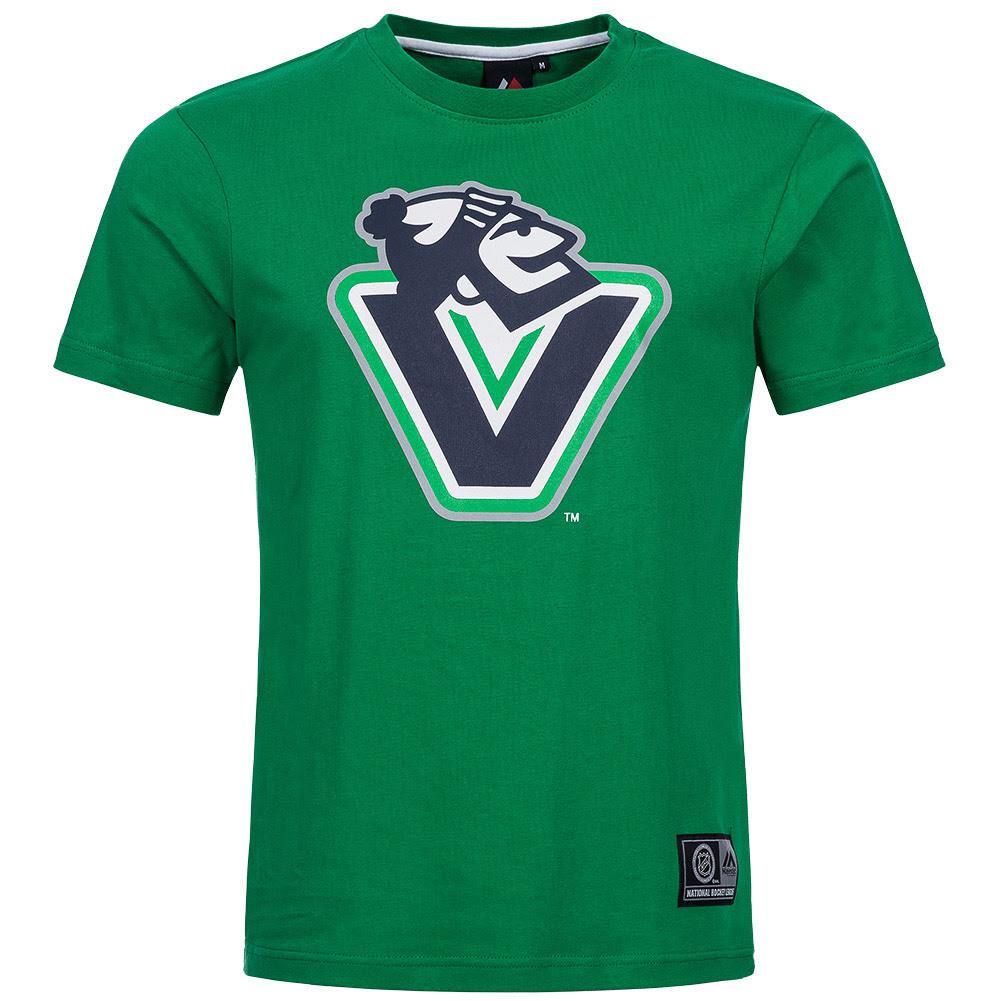 Majestic Athletic Herren TShirt NFL NHL MLB Freizeit Tee Shirt XS  2XL neu  eBay