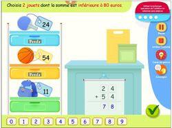 Actipack Maths CE1