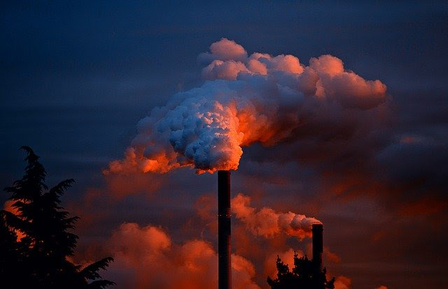 covid inquinamentoatmosferico