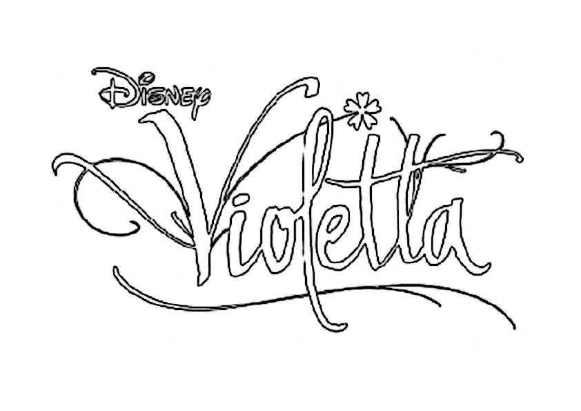 violetta-2 | Ausmalbilder Malvorlagen