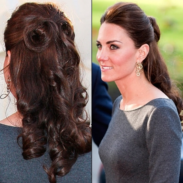 Guest Hairstyles For Every Kind Of Wedding