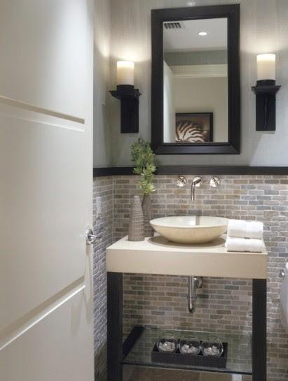Half Bathroom Designs Minimalist Style Collection | Home ...