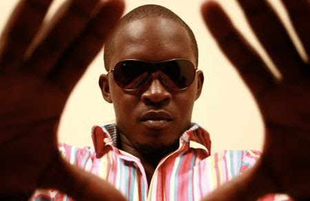 Nigerian Rapper M.I. Retires from Music?