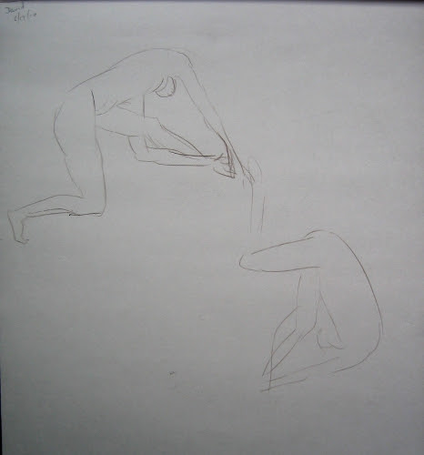 Matthew Felix Sun's Live Drawing _ 5761