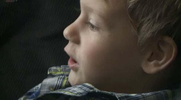 vida pasada nino El recuerdo de una vida pasada atormenta a un niño de 4 años