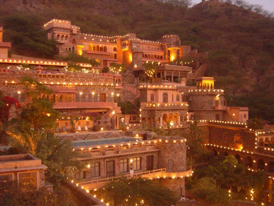 10 Best Weekend Getaways from Delhi for Family Trip ...