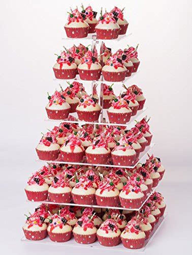 Metallic Cupcake LinersPack contains 100 cupcake cases in