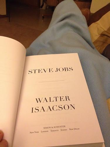 Steve Jobs Walter Issacson