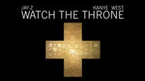 presale password for Watch The Throne: JAY-Z & Kanye West tickets in Atlanta - GA (Philips Arena)