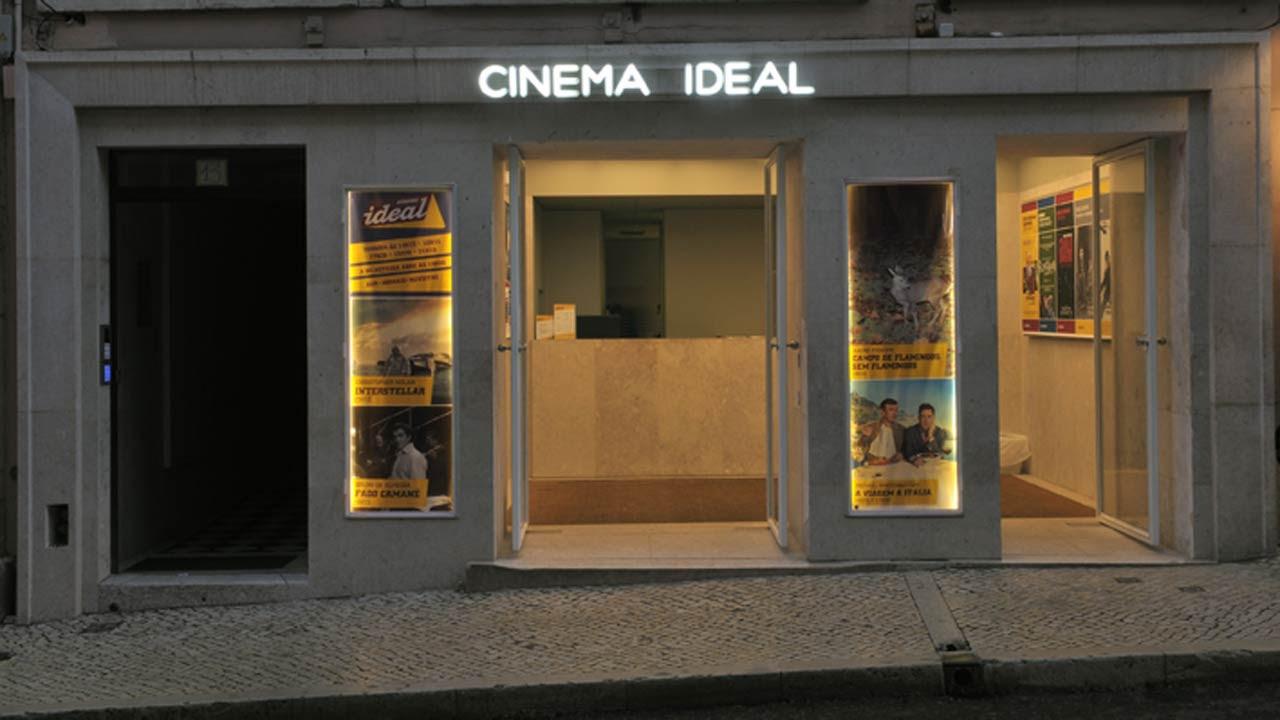 Cinema Ideal Promove Aniversário Com Sessões Grátis de Cinema