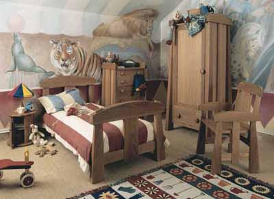 Toddler Boy's Bedroom Decorating Ideas – Interior design
