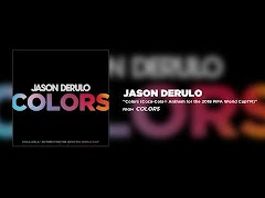 """Lời bài hát """"Colors"""" của Jason Derulo ca khúc chính thức World Cup 2018"""