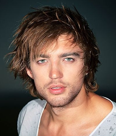 50 Best Hairstyles and Haircuts for Men with Thin Hair ...