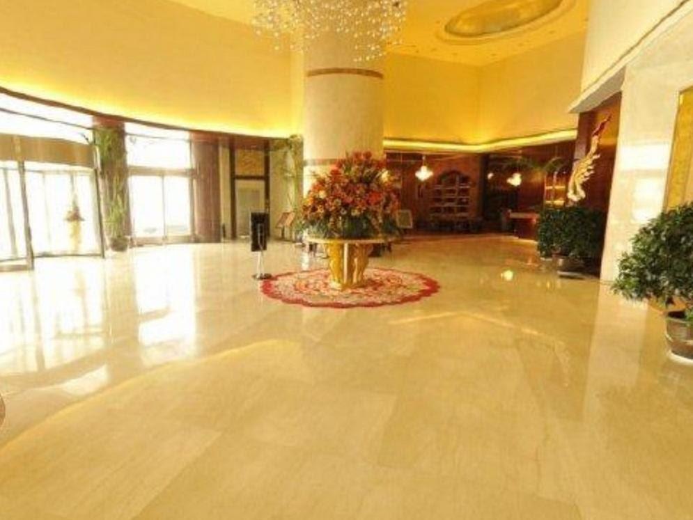 Discount Jinan Xinfu Xiangyun Hotel