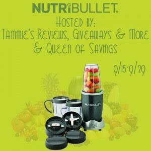 NutriBullet-Giveaway